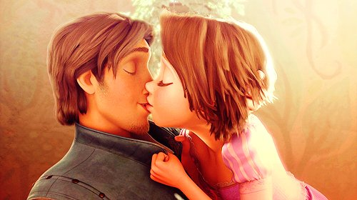 cute, disney, rapunzel, tangled