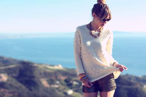 cute, fashion, girl, love, ocean