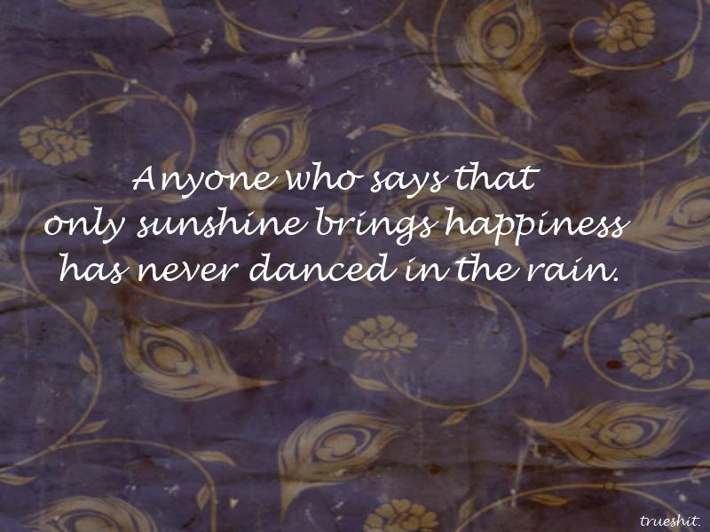 Rain Quotes For Facebook Favim Image
