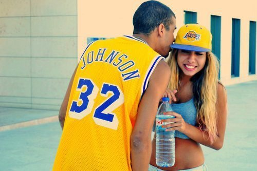 dope, fresh, lakers, swag