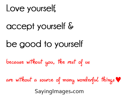ego, love, you, yourself