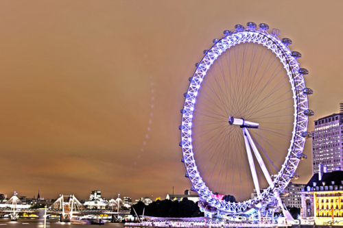 eye, ferris wheel, london, london eye, the london eye