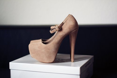 fashion, heels, high heels, mary jane, mary jane heels, mary jane pumps, mary jane shoes, perfect, pumps, shoes, tan, where to find shoes