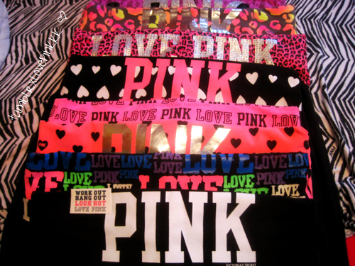 Find Love Pink in stock and ready for shipping now. Shop love pink available for sale!