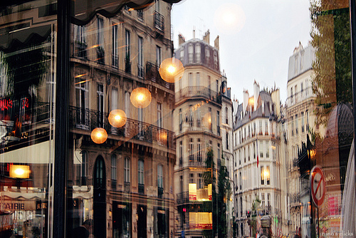france, paris, photography, pretty, vintage