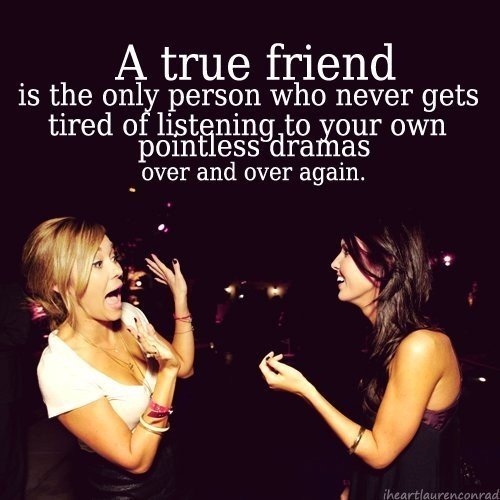friendship  girls  quotes  sayings  text  wonderfulBad Sayings About Girls