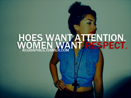 girl, hoes vs women, photography, quote, quotes