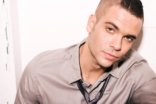glee, hot, iro, noah puckerman, puck puckerman