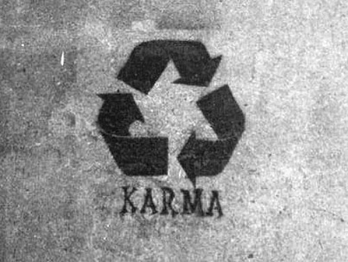 hate, karma, life, people
