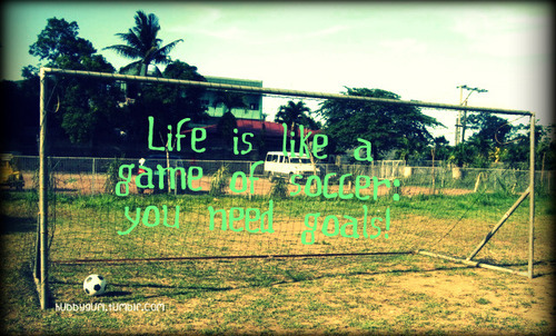 life, quotes, soccer