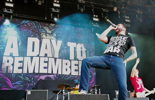 a day to remember, adtr, band, beautiful, boy