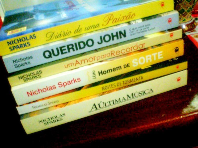 a ultima musica, books, cute, diario de uma paixao, livros
