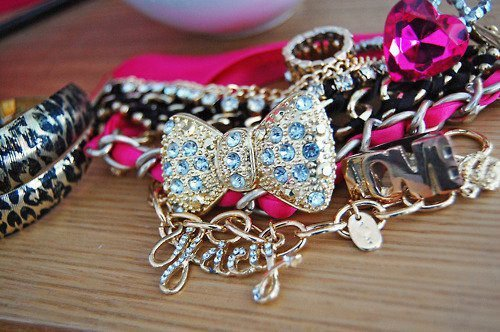 accesories, fashion, jewerly, ribbon