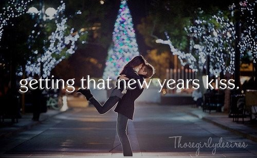 airkiss, beautiful, boy and girl, christmas tree, couple, forever, inlove, kiss me, lights, love, love you, new year, quotes