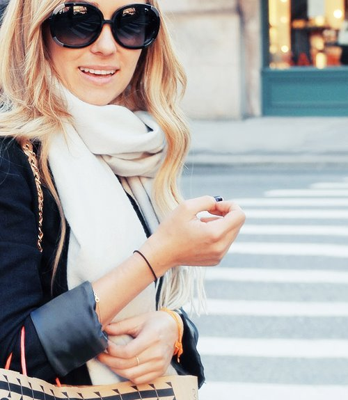 alexander mcqueen, blonde, chanel, fashion, girl