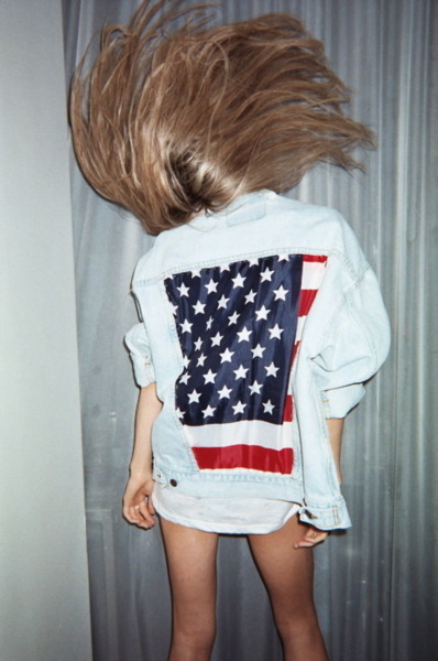 all, america, cute, fashion, flag