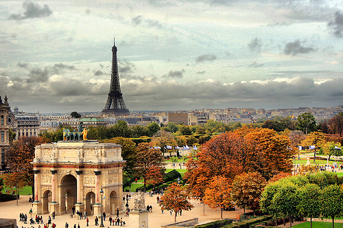paris is amazing - entire home/apt for $179 luxury fully-renovated parisian loft, in  center of saint-germain with a breathtaking view of paris and the eiffel tower,.