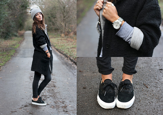amazing, beautifull, casual, cool, cute, dope, fashion, girl, hair, hat, soes, style, swa, vans, watch