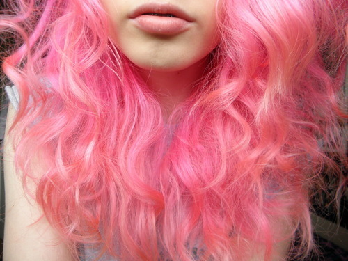 amazing, color, cute, girl, hair