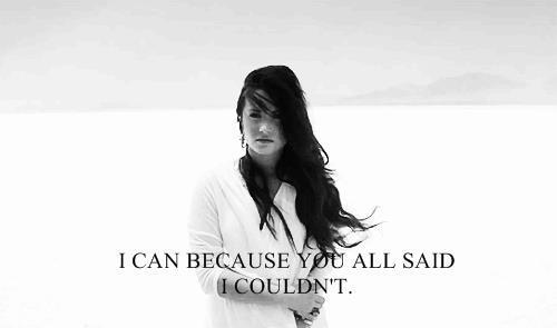 amazing, demi lovato, girl, idol, inspiration, model, quote