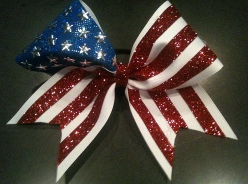 america, american, american flag, bow, cheer