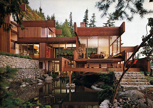 Architecture Awesome City Cool House Image 323098
