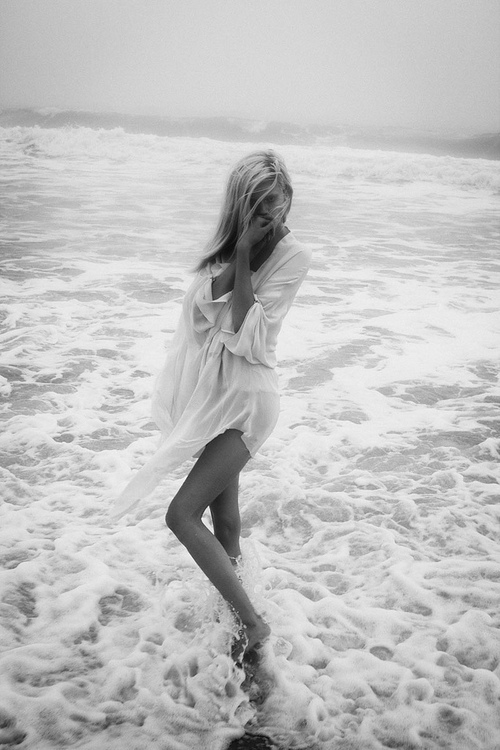 art, beach, beautiful, black, black and white, blonde, blue, cool, couple, cute, dress, fashion, girl, good, hair, love, makeup, model, ocean, photo, photography, pink, pretty, sexy, style, summer, text, vintage, waves, white
