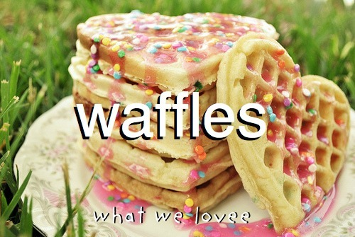 art, beautiful, cute, food, girl, love, model, photo, photography, pink, pretty, text, vintage, waffles