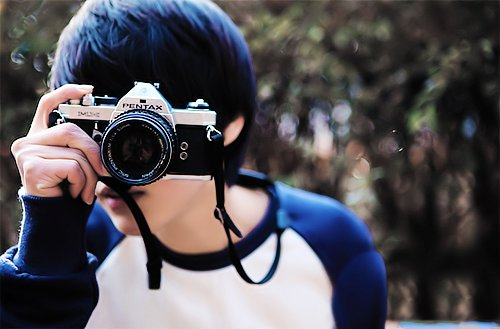 asian, boy, camera, cute, fashion, hair, korean, park hyung seok, ulzzang