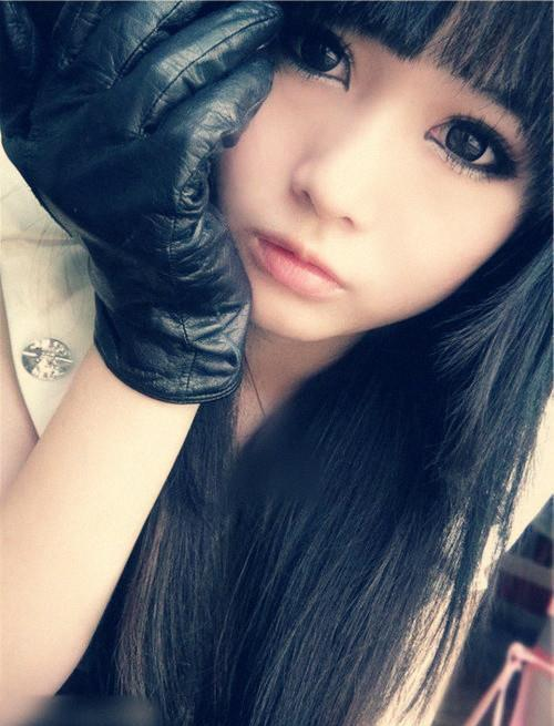 asian, cute, fashion, girl, japanese