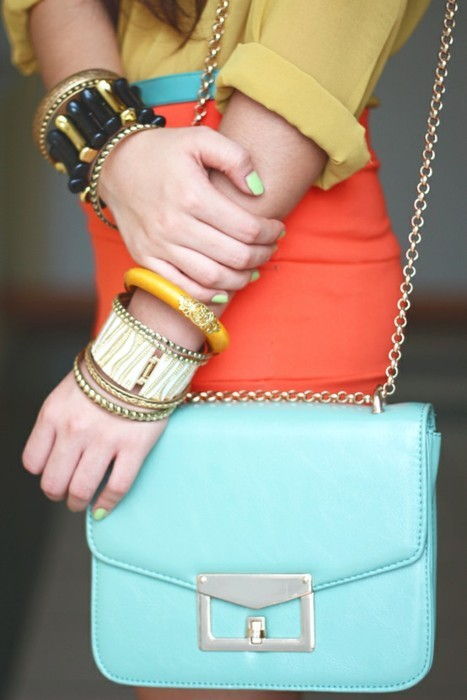 awesome, bag, beads, belt, bling