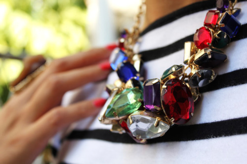 babiilov3, beautiful, bling, cluster, colorful