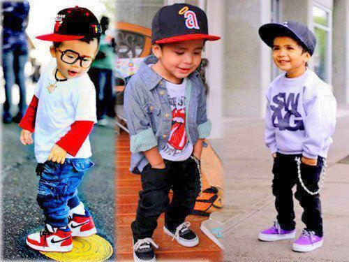 baby, glasses, love, style, swag