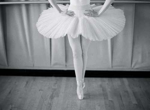balance, balerina, ballerina, ballet, cute, dance, dancer, love, pink, pointe, proud, shoes, skirt, toes, white, wood