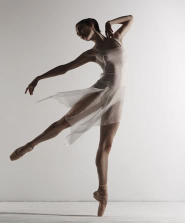 ballerina, ballet, dance, dancer, girl, photography, point shoes, withe dress