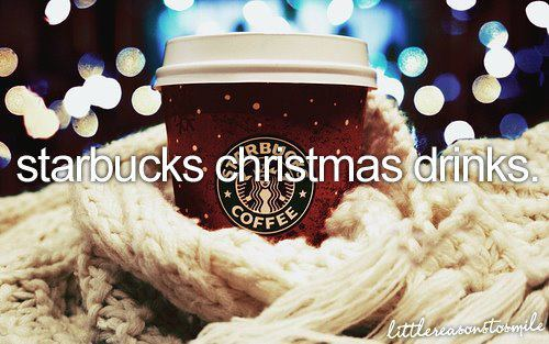 balls, christmas, coffee, decor, drinks, gift, holidays, lights, pink, shiny, sparkle, starbucks, things i love, winter