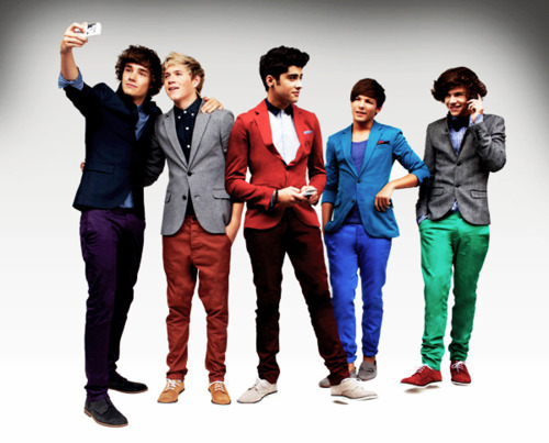 band, black, blue, boys, british, cool, cute, green, hair, harry styles, hot, irish, liam payne, louis tomlinson, love, model, niall horan, nice, one direction, red, sexy, white, zayn malik
