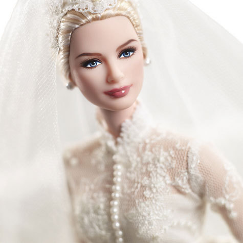 barbie, barbie grace kelly, doll, grace kelly, i need it
