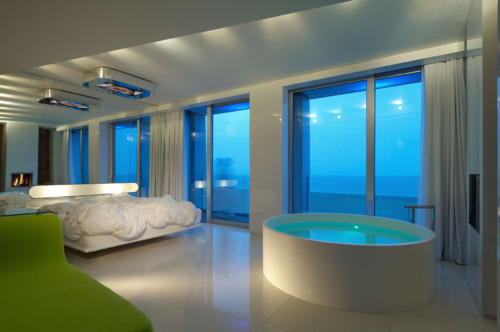 Bath bed bedroom design hotel image 328752 on - Camera da letto hotel ...