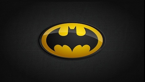 batman, batman logo, superhero