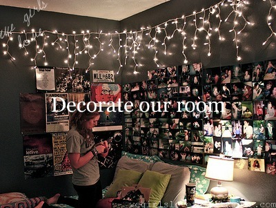 beautiful, bedroom, decorate, fashion, girl