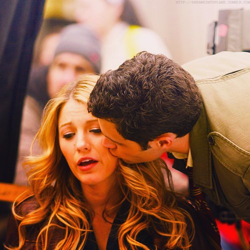 beautiful, blake lively, couple, cute, dan