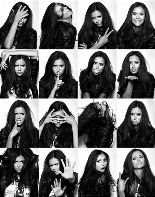 beautiful, dobrev, nina, nina dobrev, the vampire diaries