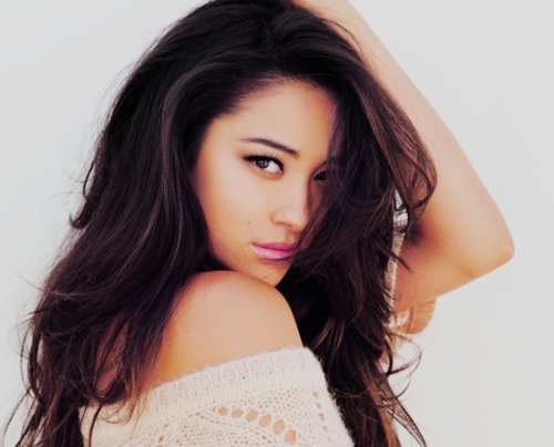 beautiful, emily fields, girl, oretty, pll