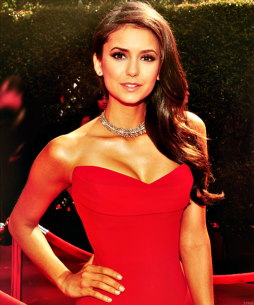 beautiful, famous, gorgeus, nina, nina dobrev