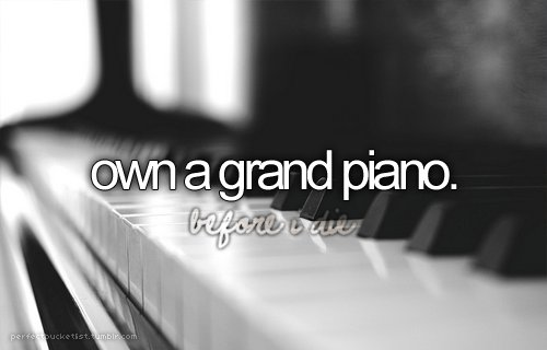 before i die, bucket list, love, piano, text