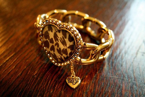 betsey johnson, bracelet, cute, dresses, fashion