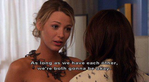 bff, blair waldorf, blake lively, gossip girl, leighton meester, serena and blair, serena van der woodsen, text