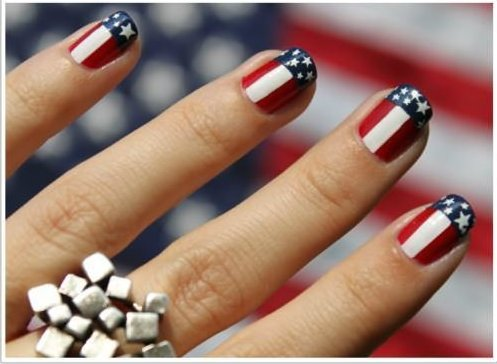 biela, nails, photography, usa