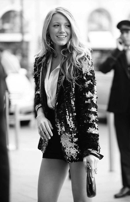 blake, blake lively, blonde, cute, dress